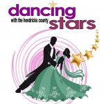 Dancing with the Hendricks County Stars Poster