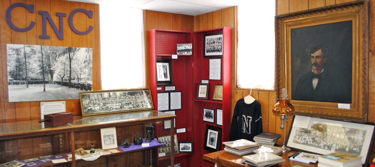 museum-central-normal-college-room